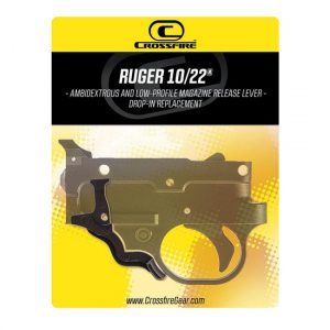 crossfire ruger